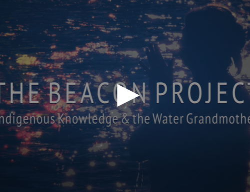 WATCH ON CBC Gem: Indigenous Knowledge & the Water Grandmother